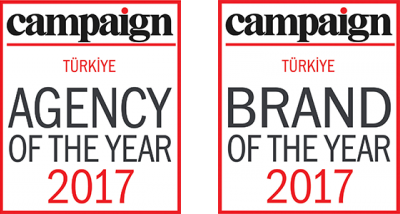 Campaign Türkiye Agency & Brand of the Year